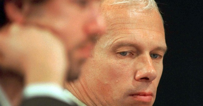 Killer of South African anti-apartheid leader to be paroled