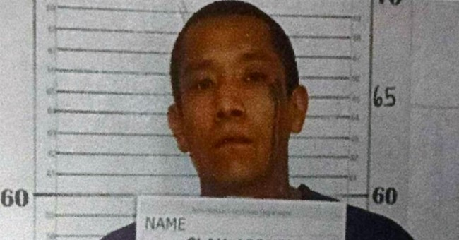 The Latest: Escaped New Mexico inmate 'literally gave up'