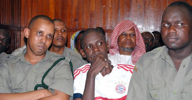 Kenyan man sentenced to death for extremist attack