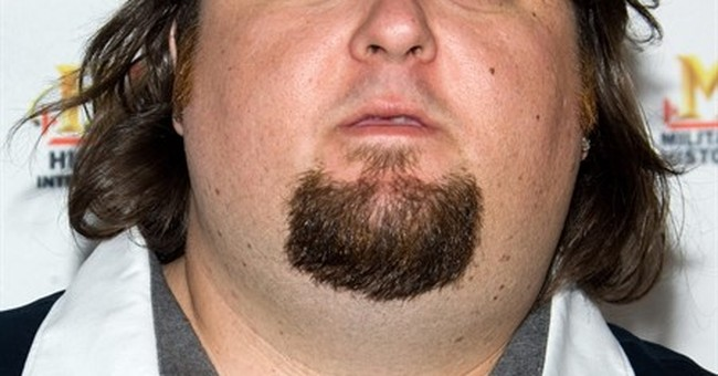 Police: Guns, drugs seized at home of 'Pawn Stars' character