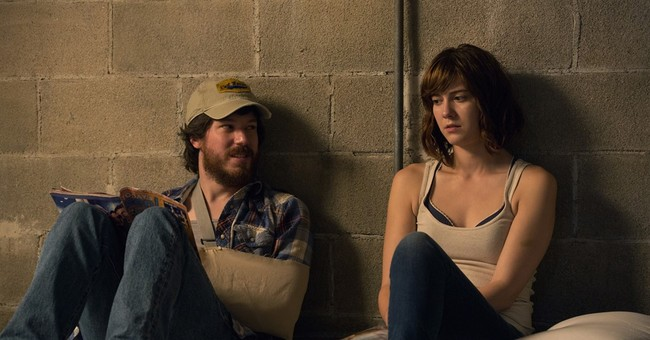 Review: Beware _ your nails may not survive '10 Cloverfield'