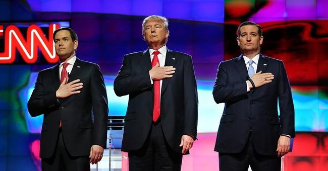 AP FACT CHECK: Bruised realities in GOP debate