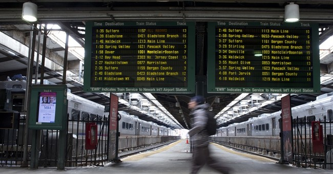 New Jersey commuters won't have strike excuse to miss work