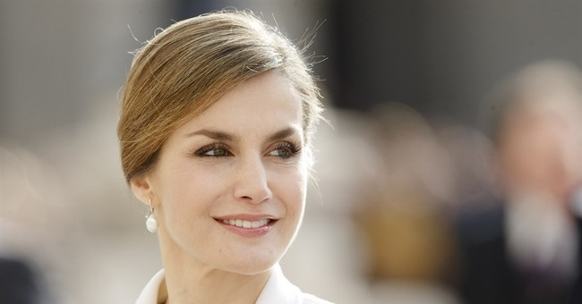 Spain's Queen Letizia criticized after text messages leaked