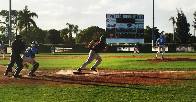 Once on the verge of extinction, Dodgertown makes a comeback