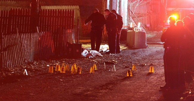 Gunmen, 1 with rifle, worked as team to kill 6 at cookout