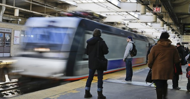 No rail deal, strike draws closer for New Jersey commuters