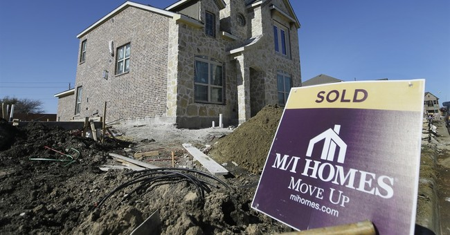 Average US rate on 30-year mortgage edges up to 3.68 percent