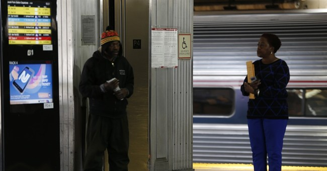 The Latest: Christie says deal good for commuters, taxpayers