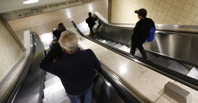 Riders thankful to hear New Jersey Transit strike averted