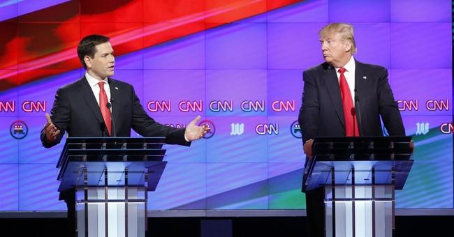 Florida's winner-take-all primary could kill Rubio's chances