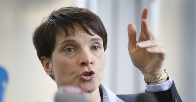 Nationalist party set for gains as 3 German states vote