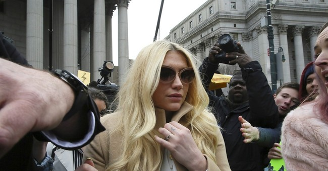 Kesha fans deliver petition to Sony, ask it to drop Dr. Luke