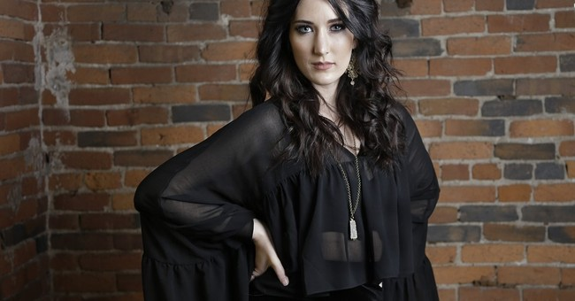 Aubrie Sellers debuts gritty, raw garage country sound