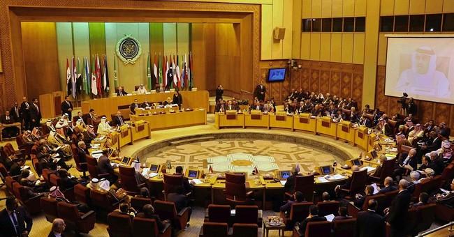 Arab League brands Hezbollah group a terrorist organization