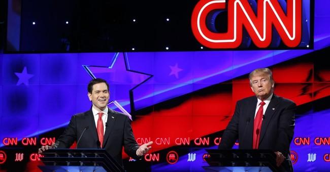 Trump, Rubio battle for Hispanic GOP voters in Florida