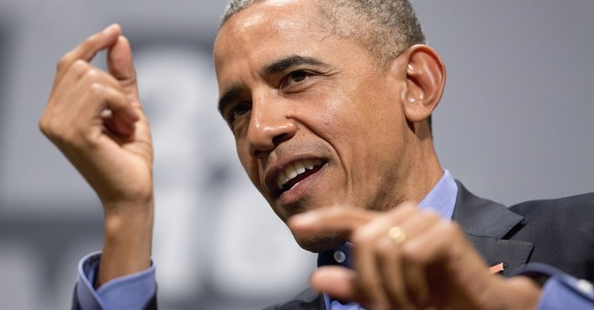 In debate over encryption, Obama says 'dangers are real'