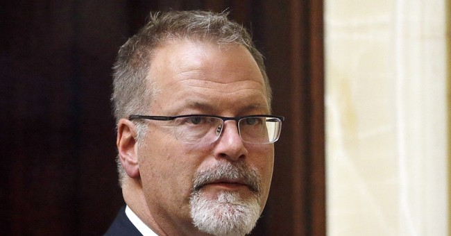 Utah lawmaker ends push to abolish death penalty