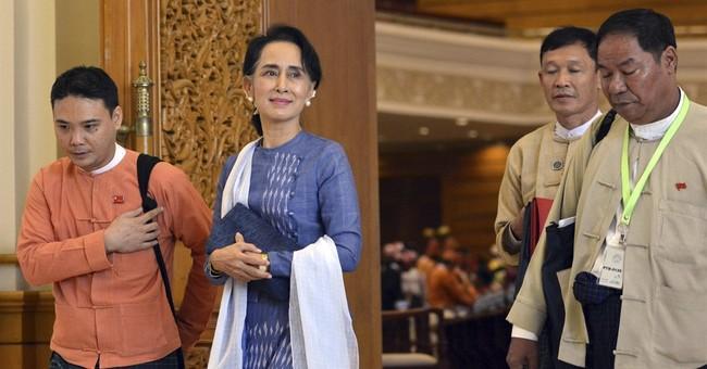 Suu Kyi loyalist confirmed for Myanmar presidential race