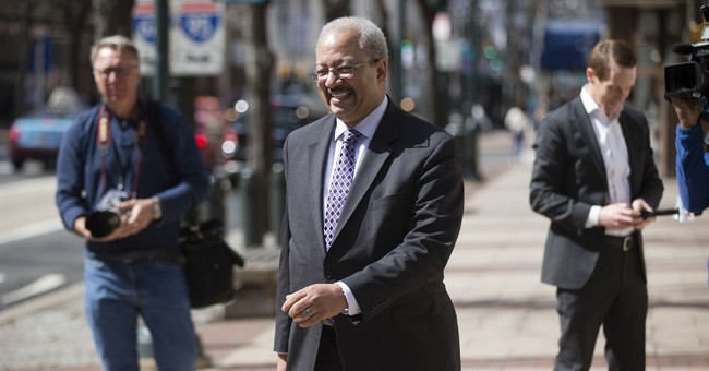 Congressman's new lawyers won't delay trial if case upheld