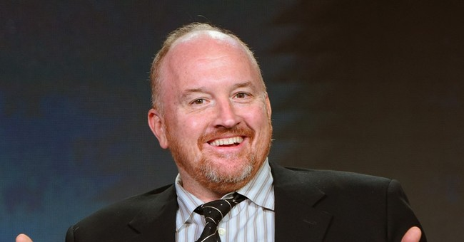 Louis C.K., Russell Brand to perform at NYC veterans benefit