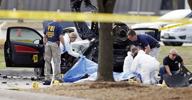 Trial for man accused of plotting Texas attack nears end