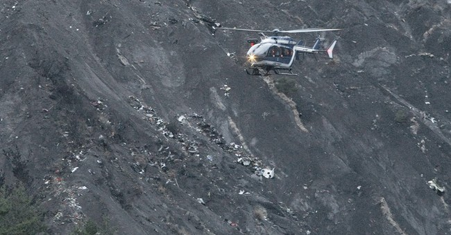 France: Doctors who treated Germanwings pilot would not talk