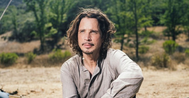 Chris Cornell recalls 2005 Cuba show, gives advice to Stones