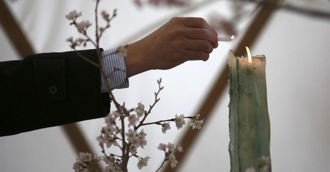 Tears, prayers as Japan marks 5th anniversary of tsunami