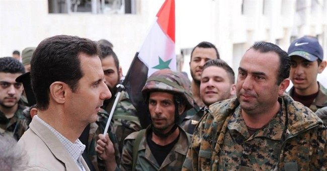 A look at how the Syrian conflict has changed the world