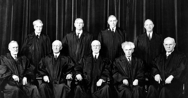 100 years ago, Brandeis faced longest confirmation
