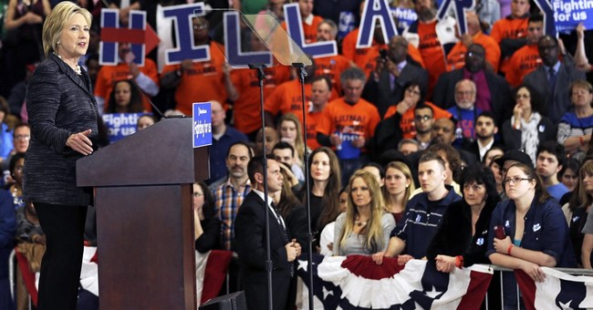 Turning to Ohio and beyond, Clinton must excite voters