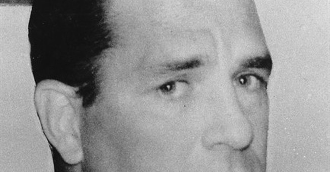 Jack Kerouac's birthday to be celebrated in his hometown