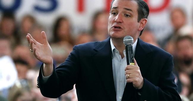 Cruz wins most delegates at stake Saturday in Wyoming
