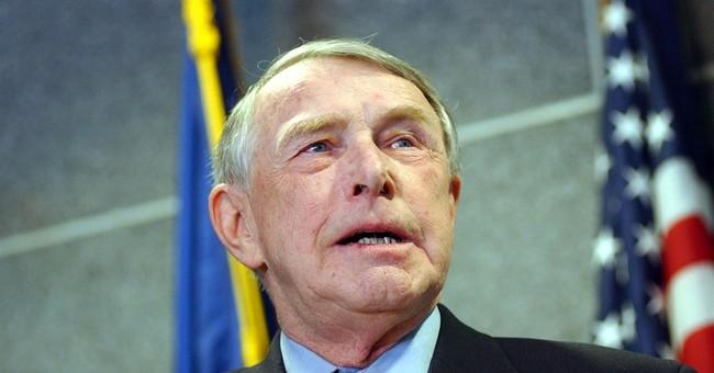 Former Minnesota congressman Martin Sabo dies at 78