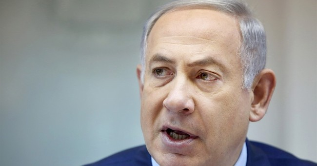Israel demands world powers punish Iran for missile tests
