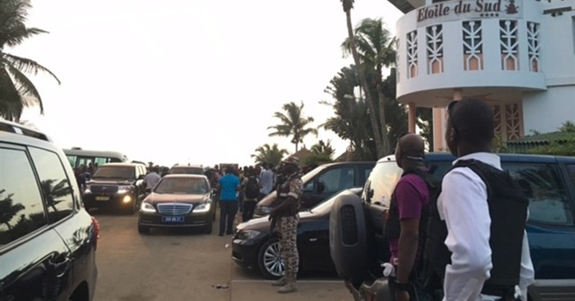 Ivory Coast reels from extremist attack, boosts security