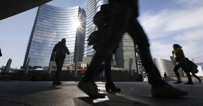 Eurozone industrial output rises at fastest tick since 2009