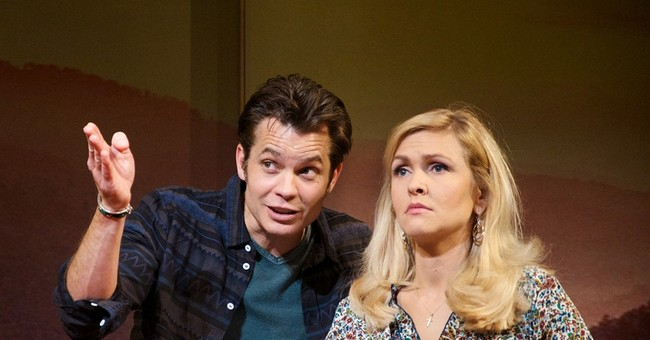 Review: Chasing the simple life in 'Hold on to Me Darling'