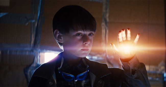 Review: 'Midnight Special' is an electrifying mystery