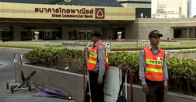 2 Thai execs face charges after safety system mishap kills 8
