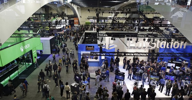 VR's future to become clearer at video game conference