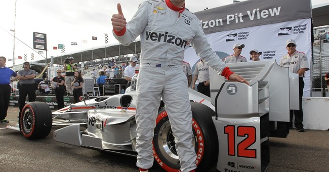 Column: IndyCar should re-examine concussion policy