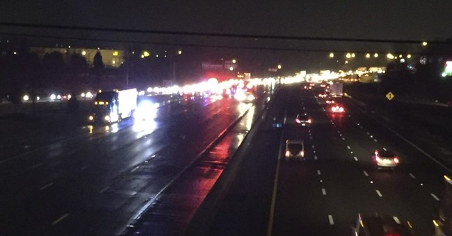 Authorities: Over 100 cars involved in wreck on I-40 in NC