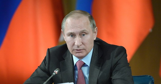 Putin orders start of Russian military pullout from Syria