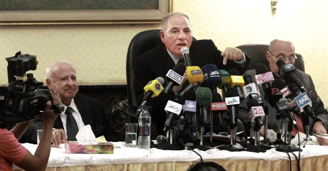 Rights group calls on Egypt to reverse blasphemy conviction