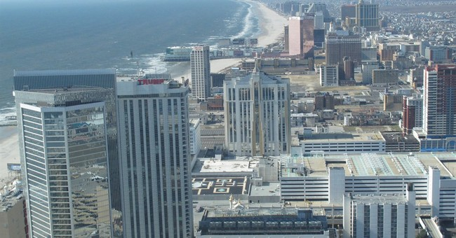 New Jersey voters to decide on new casinos in November