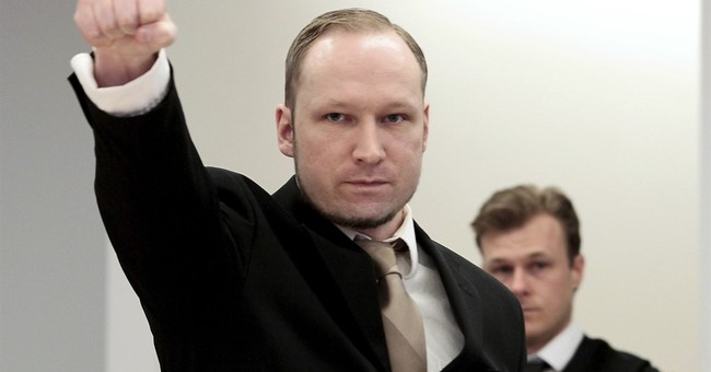 5 things to know about new Breivik trial in Norway
