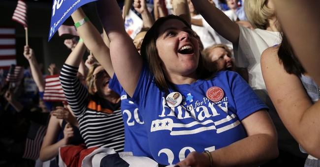 AP News Guide: Trump drives Rubio from race; 4 Clinton wins