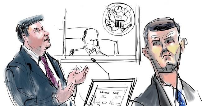 Prosecutors: Washington auditor lied in prior business life
